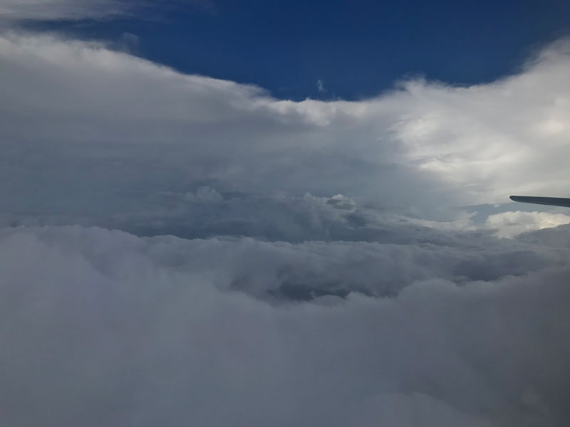 eye of irma photos noaa 5 NOAA Hurricane Hunters Fly Into the Eyes of Storms to Gather Lifesaving Data. This is Irma