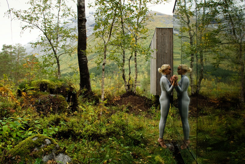 juvet landscape hotel norway 1 The Home from Ex Machina is Actually a Hotel in Norway and You Can Stay There Right Now