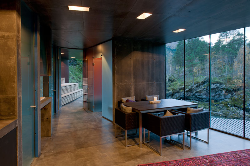 juvet landscape hotel norway 10 The Home from Ex Machina is Actually a Hotel in Norway and You Can Stay There Right Now