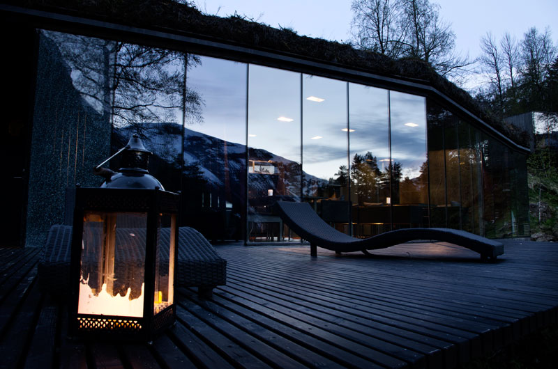 juvet landscape hotel norway 12 The Home from Ex Machina is Actually a Hotel in Norway and You Can Stay There Right Now