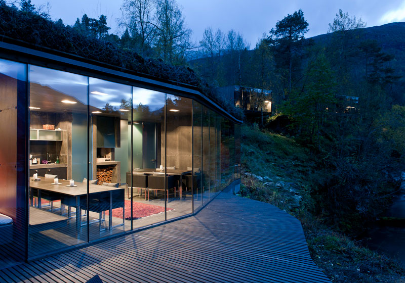 juvet landscape hotel norway 13 The Home from Ex Machina is Actually a Hotel in Norway and You Can Stay There Right Now