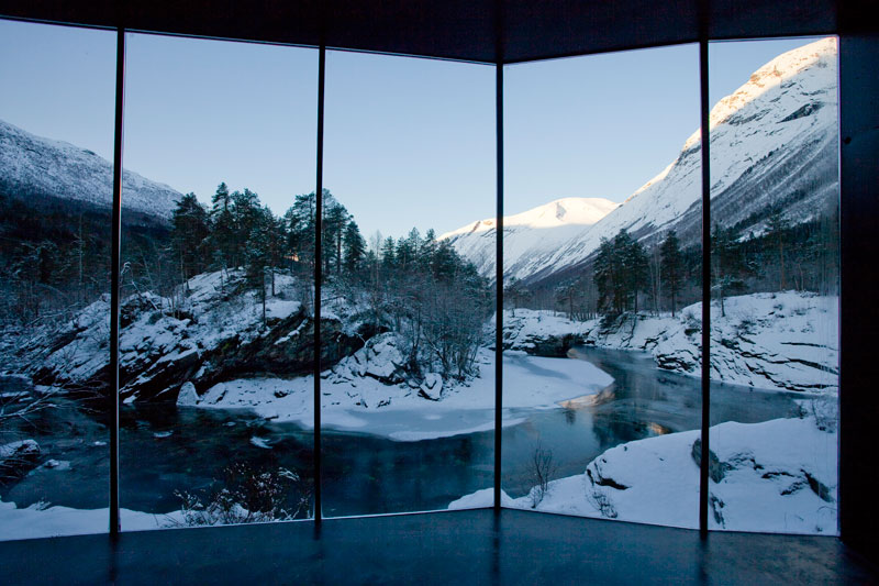 juvet landscape hotel norway 15 The Home from Ex Machina is Actually a Hotel in Norway and You Can Stay There Right Now