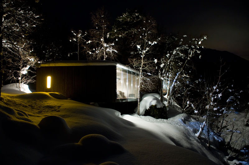 juvet landscape hotel norway 3 The Home from Ex Machina is Actually a Hotel in Norway and You Can Stay There Right Now
