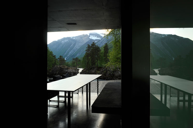 juvet landscape hotel norway 4 The Home from Ex Machina is Actually a Hotel in Norway and You Can Stay There Right Now