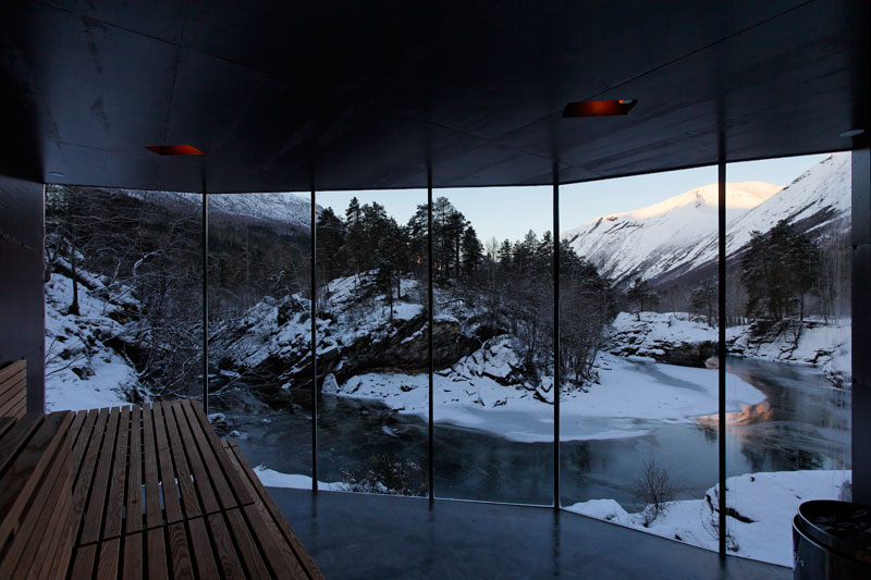 juvet landscape hotel norway 7 The Home from Ex Machina is Actually a Hotel in Norway and You Can Stay There Right Now