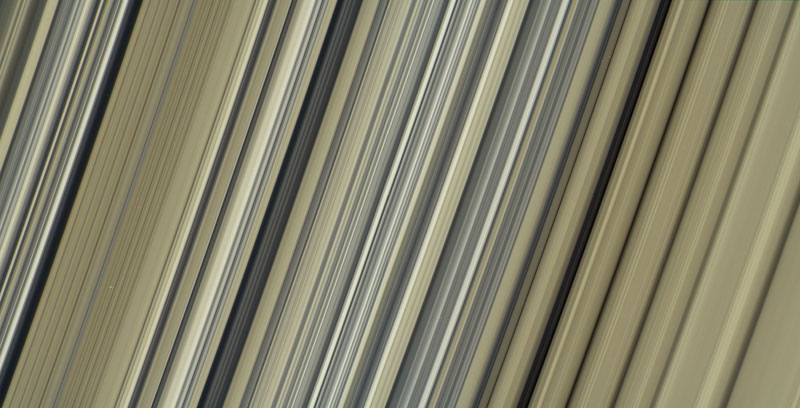 nasa cassini final images 7 After Two Decades in Space, Cassini is About to Crash Into Saturn. These are the Final Images