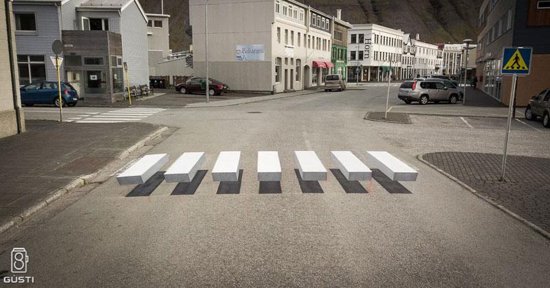 3d-crosswalk-iceland-covertwistedsifter