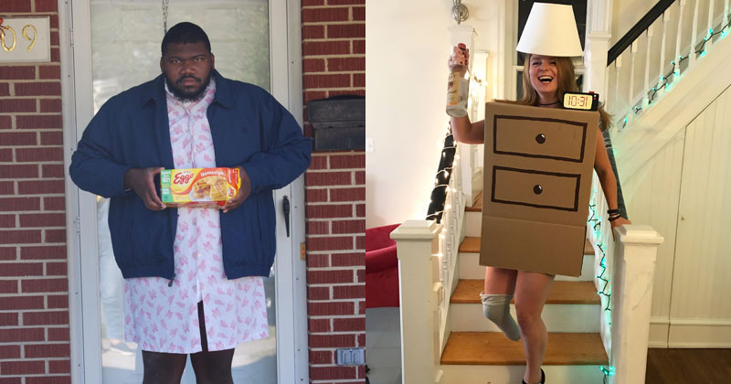 The 10 Best Halloween Costumes of 2017 (SoFar..)