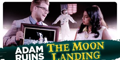 Why the Moon Landing Couldn't Have BeenFaked