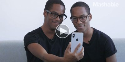Identical Twins vs Apple FaceID