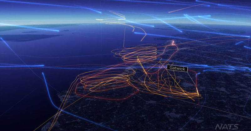 This is What Happens When You Fly a Drone Into a ControlledAirspace