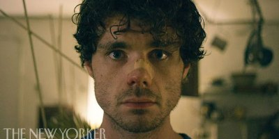 See Why 'Stutterer' Won the Academy Award for Best Short Film of2015