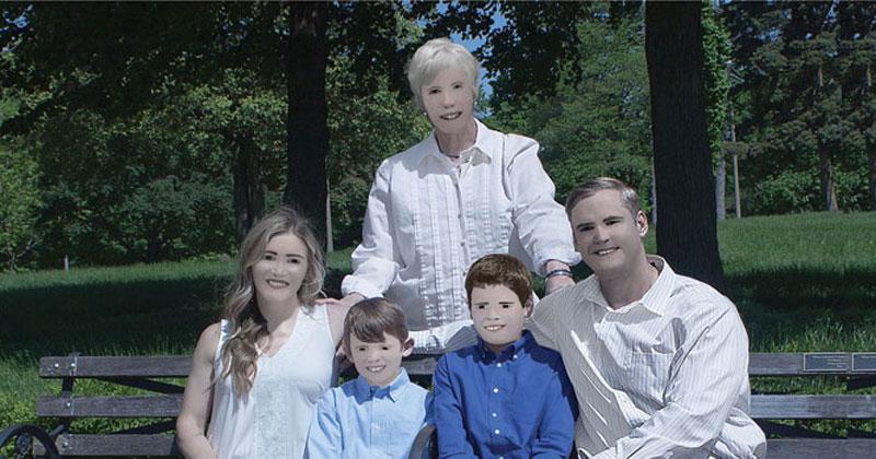 Family Photo Shoot Goes HorriblyWrong