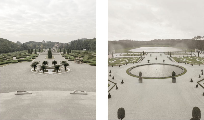 paris syndrome by francois prost 4 Theres a Fake Paris in China and the Side by Side Photos are Eerie