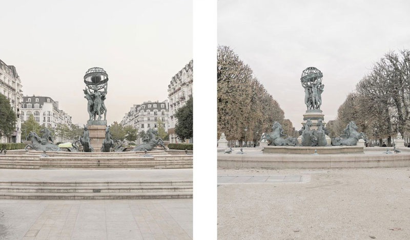 paris syndrome by francois prost 7 Theres a Fake Paris in China and the Side by Side Photos are Eerie