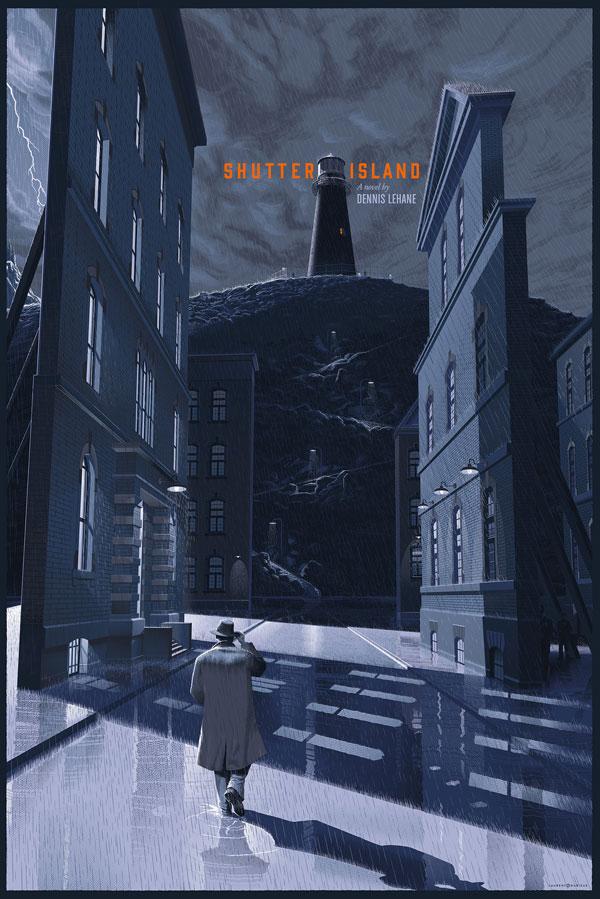 retro futuristic movie posters by lauren durieux 13 The Retro Futuristic Movie Posters of Laurent Durieux (15 Pics)