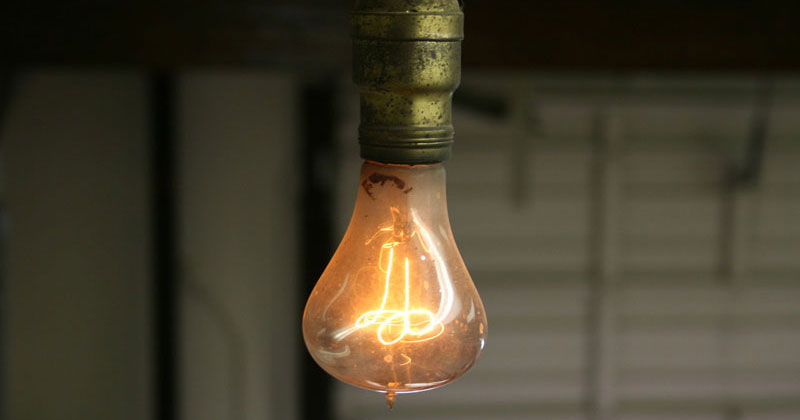 This Light Bulb Has Been Burning for 117 Years