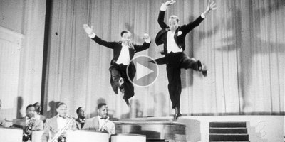 75 Years Ago, One of the Best Dance Routines Ever Was Filmed, Unrehearsed on the FirstTake