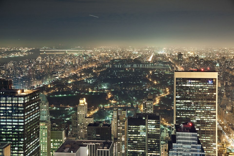 nightscapes by jakob wagner 7 4 Cities on 4 Continents Around the World at Night