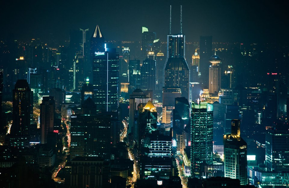 nightscapes by jakob wagner 9 4 Cities on 4 Continents Around the World at Night