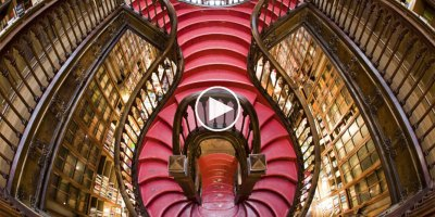 The Hidden Way Stairs Shape Your Life