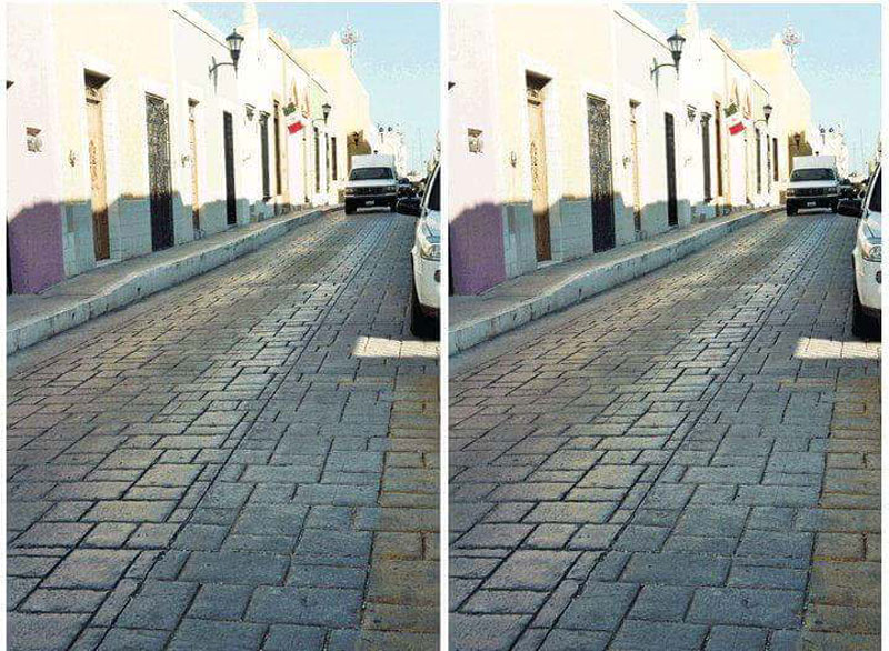 these two photos are completely identical optical illusion 2 Wait, What? These Two Photos Are Completely Identical (With Proof)