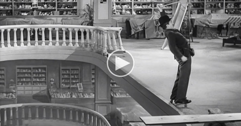 These 10 GIFs Will Give You an Appreciation for Silent Era Filmmaking