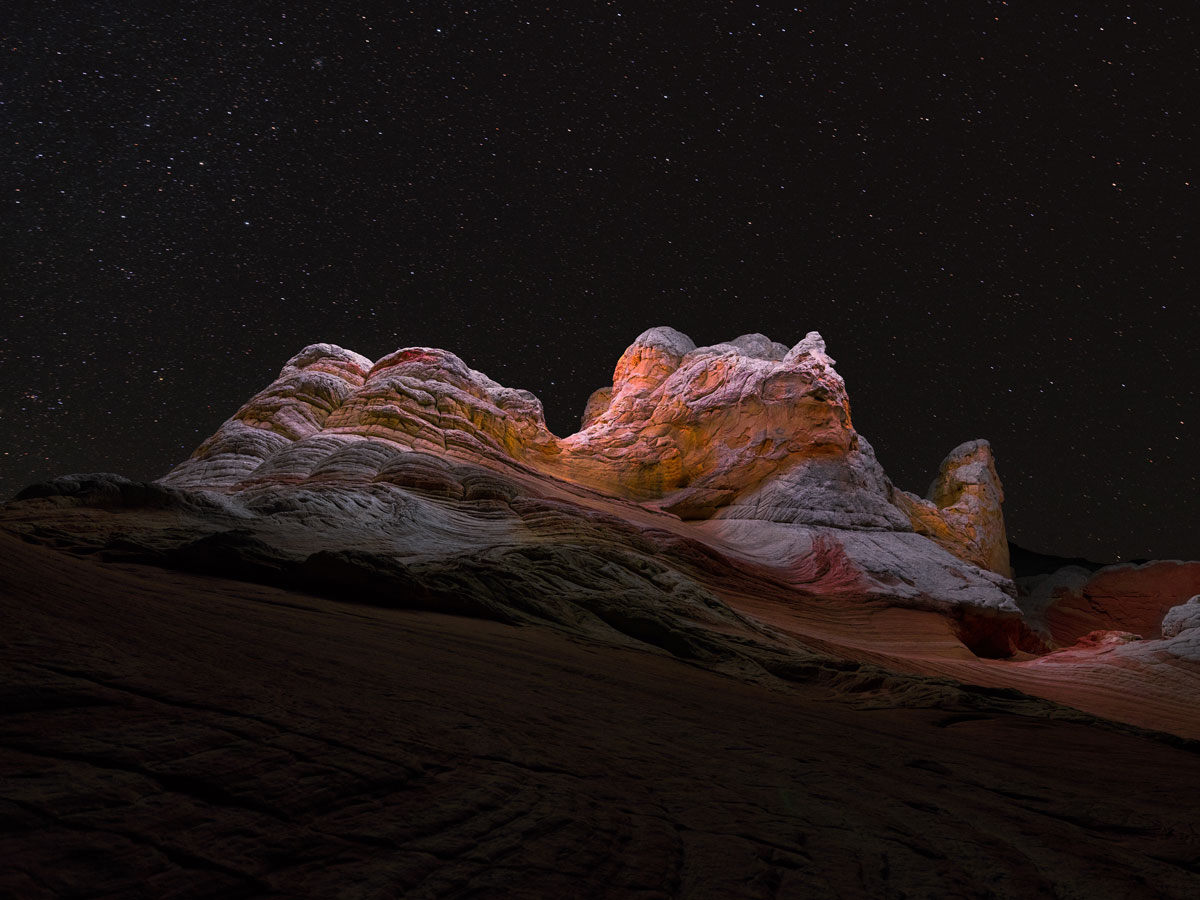 lux noctis by reuben wu 5 Long Exposure Mountain Halos and Drone Illuminated Landscapes at Night