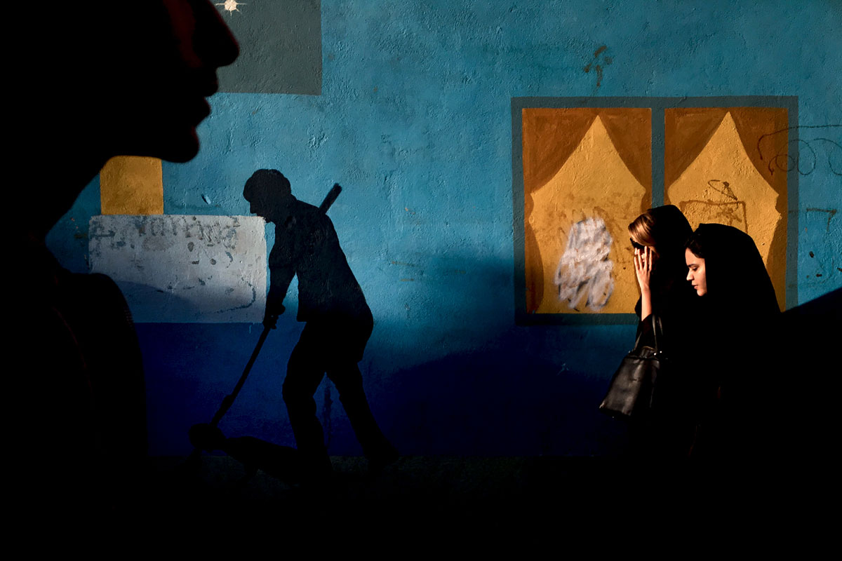 mobile category winner mohammad mohsenifar The 15th Annual Smithsonian Photo Contest Winners Gallery