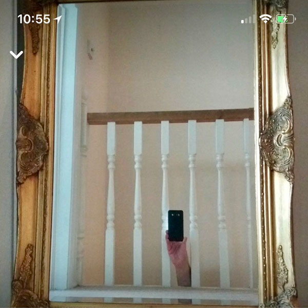 Pictures Of People Trying To Take Photos Of Mirrors Theyre Selling 12 21  Pictures Of People