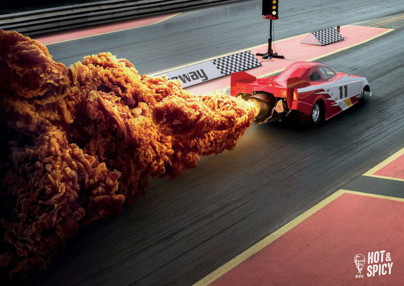 giant fiery explosions only its kfc fried chicken 2 Giant, Fiery Explosions Only Its KFC Fried Chicken