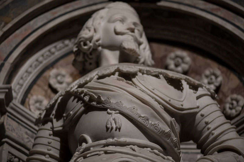 most amazing marble sculptures cappella sansevero naples italy 11 This Tiny Chapel is Home to Some of the Greatest Marble Sculptures in History