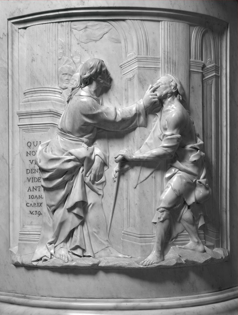 most amazing marble sculptures cappella sansevero naples italy 12 This Tiny Chapel is Home to Some of the Greatest Marble Sculptures in History