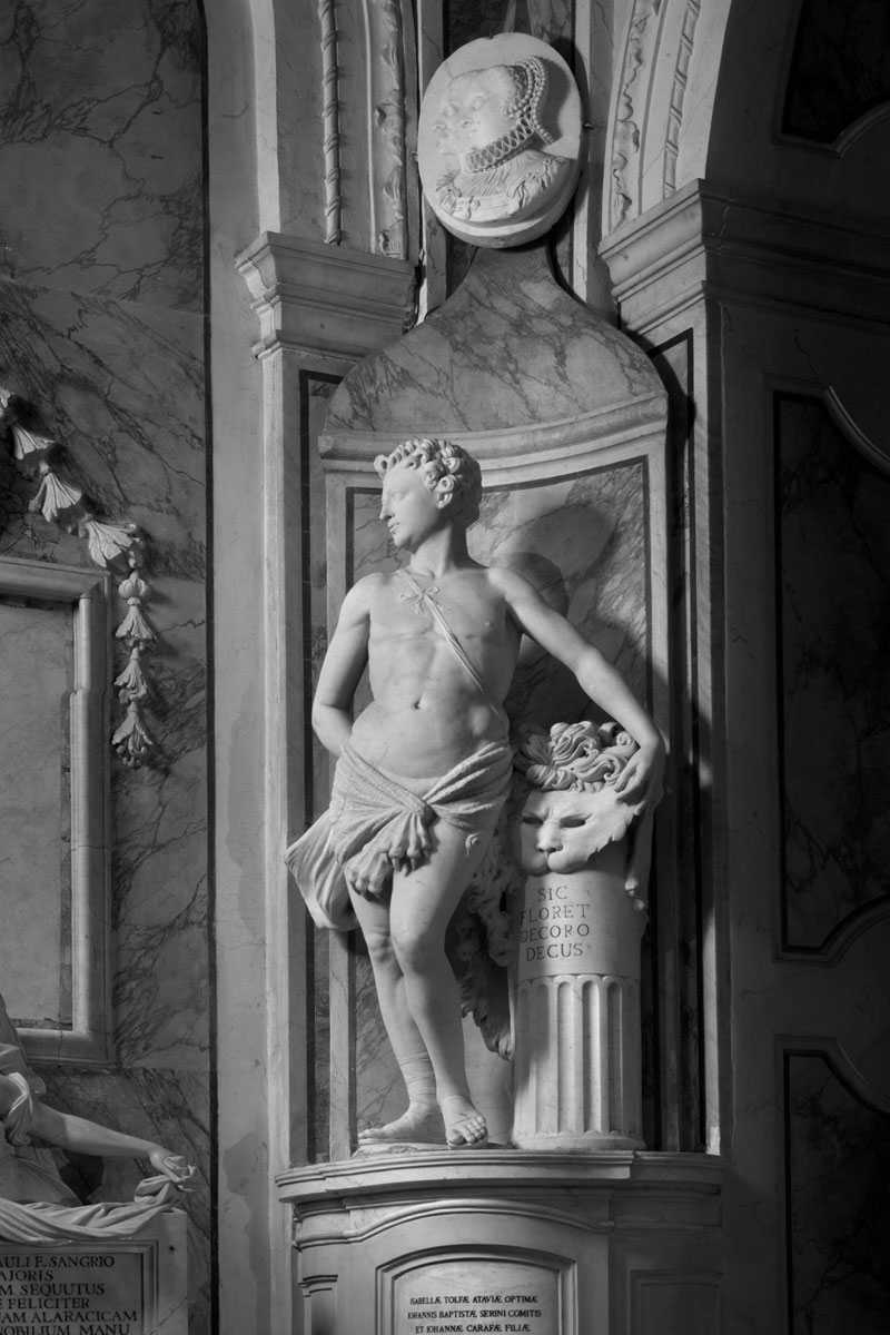 most amazing marble sculptures cappella sansevero naples italy 16 This Tiny Chapel is Home to Some of the Greatest Marble Sculptures in History