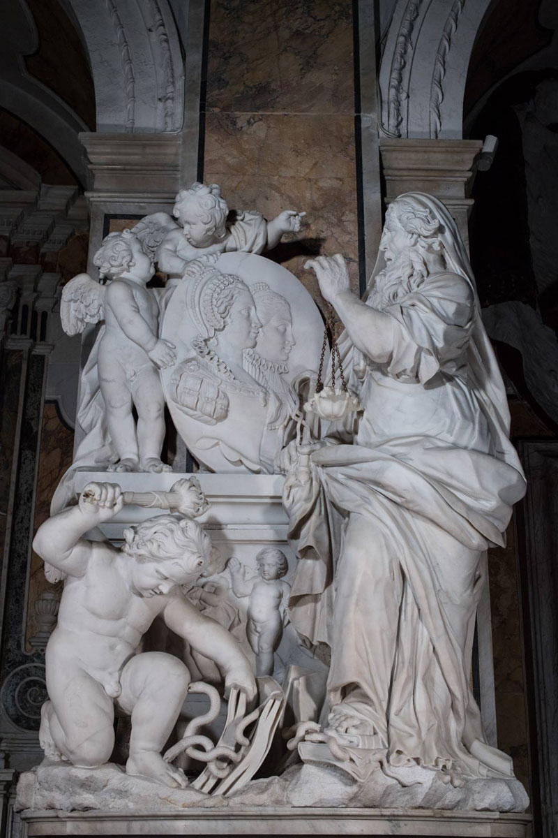 most amazing marble sculptures cappella sansevero naples italy 20 This Tiny Chapel is Home to Some of the Greatest Marble Sculptures in History
