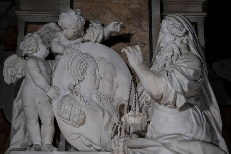 most amazing marble sculptures cappella sansevero naples italy 21 This Tiny Chapel is Home to Some of the Greatest Marble Sculptures in History