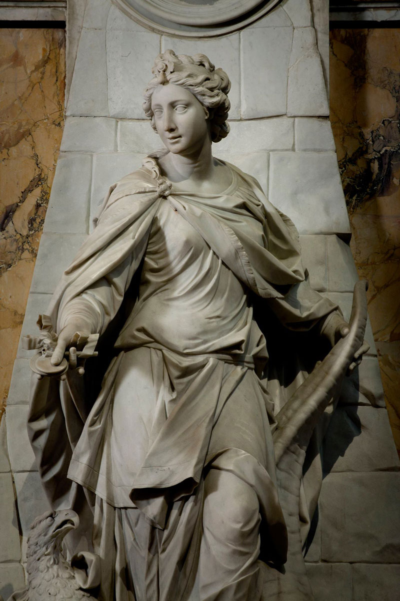 most amazing marble sculptures cappella sansevero naples italy 5 This Tiny Chapel is Home to Some of the Greatest Marble Sculptures in History