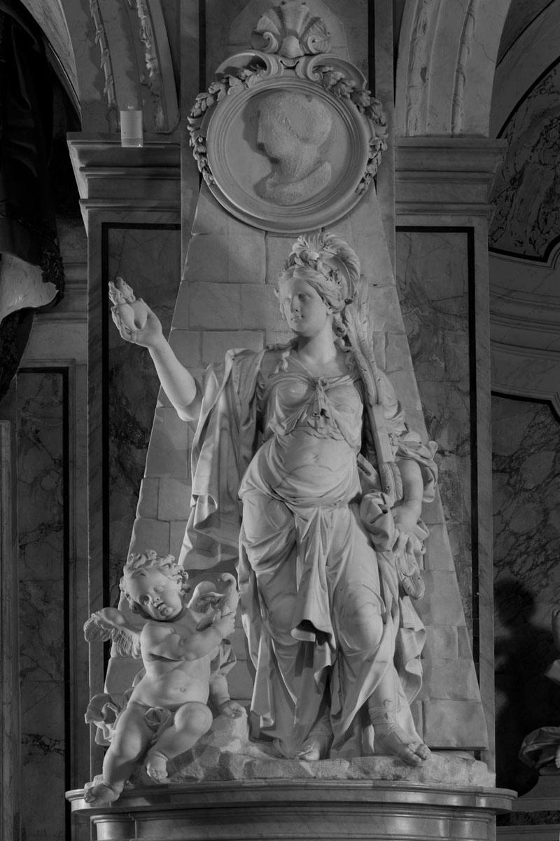 most amazing marble sculptures cappella sansevero naples italy 7 This Tiny Chapel is Home to Some of the Greatest Marble Sculptures in History