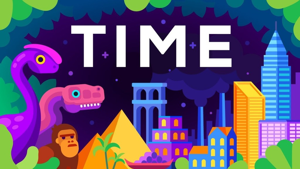 Time: The History & Future of Everything [Kurzgesagt]