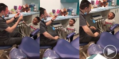 This Doctor Doing Magic is the Most Wholesome Thing You'll SeeToday