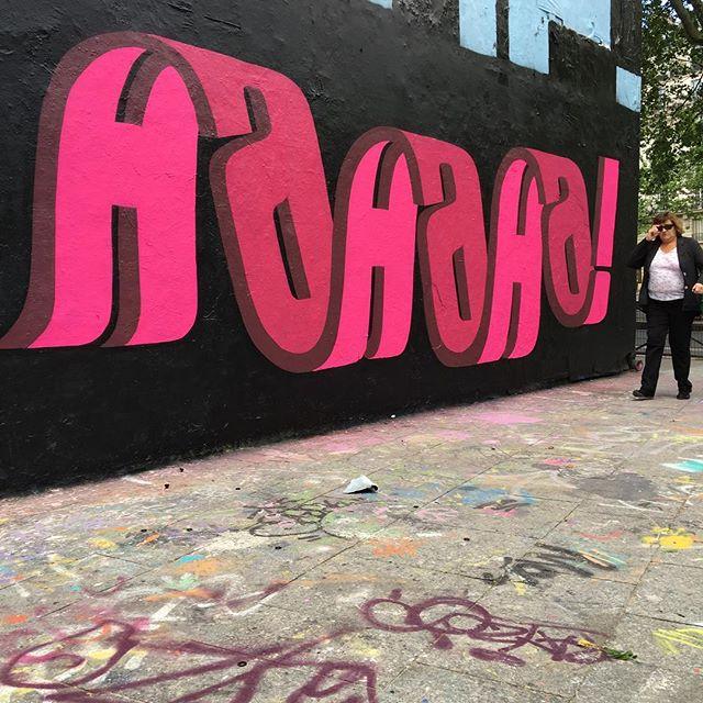 graffiti artist pref puts artistic spin on word riddles 13 Graffiti Artist Puts Artistic Spin on Word Riddles (17 Pics)