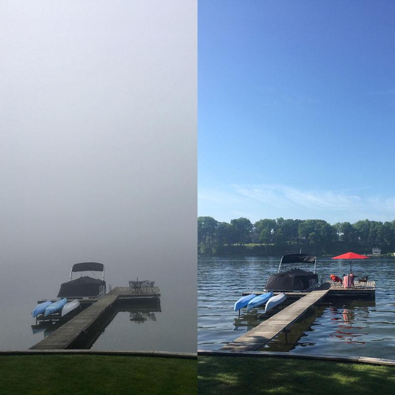 michigan 9am vs 11am Meanwhile in Michigan: 9am vs 11am