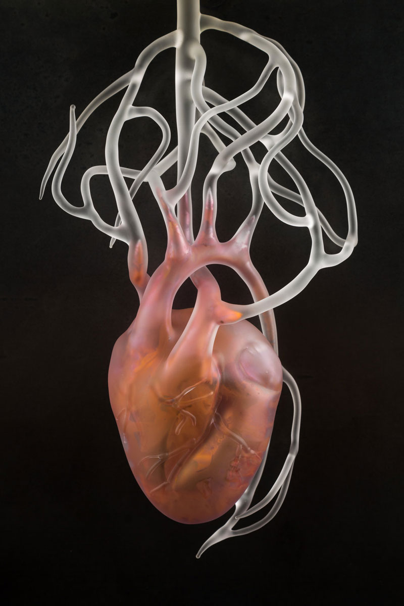 glass sculptures by janis miltenberger 3 Some of the Most Intricate and Beautiful Glass Sculptures You Will See
