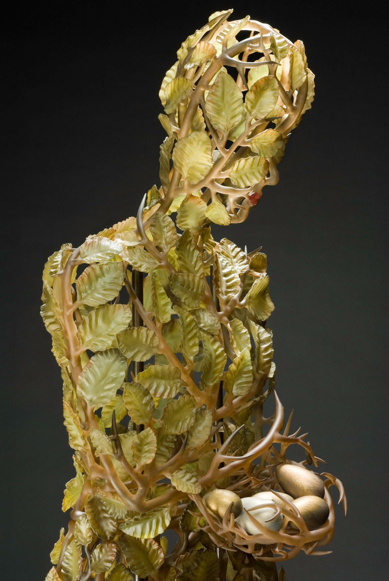 glass sculptures by janis miltenberger 6 Some of the Most Intricate and Beautiful Glass Sculptures You Will See