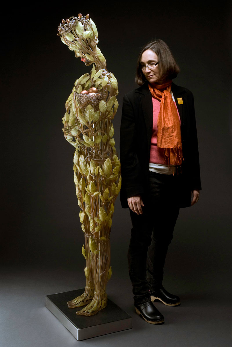 glass sculptures by janis miltenberger 7 Some of the Most Intricate and Beautiful Glass Sculptures You Will See