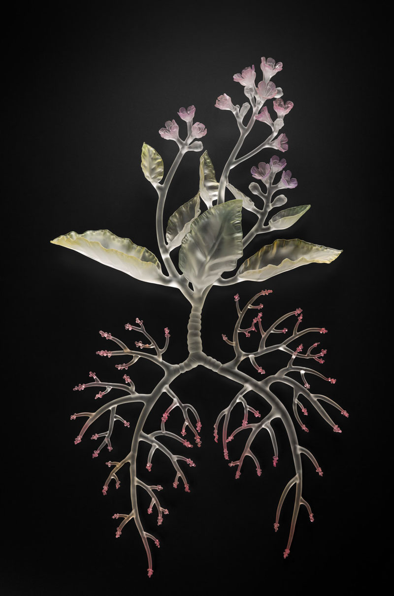 glass sculptures by janis miltenberger 8 Some of the Most Intricate and Beautiful Glass Sculptures You Will See