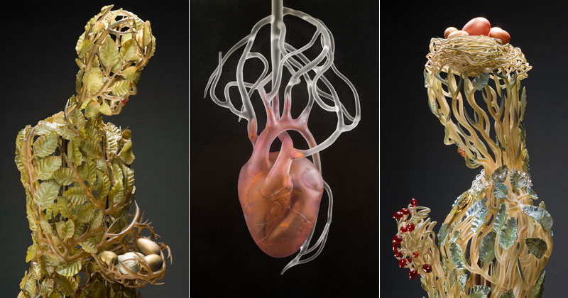 Some of the Most Intricate and Beautiful Glass Sculptures You WillSee
