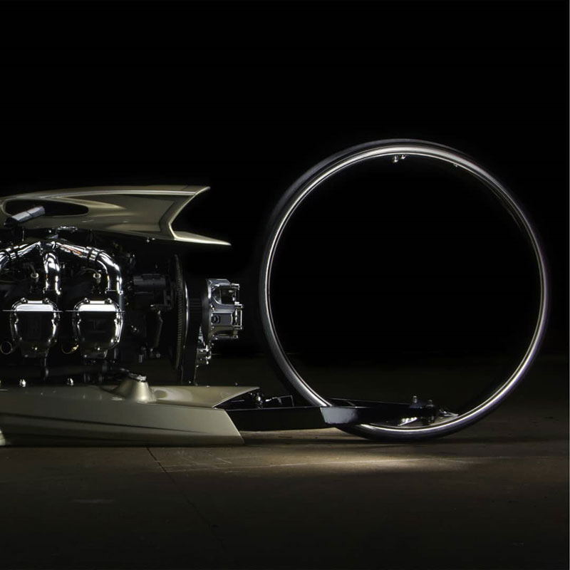 tmc dumont motorcycle by tarso marques 4 As Far As Concepts Go, TMC DUMONT is One of the Coolest and Craziest