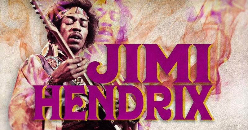 Why Jimi Hendrix is Such a LegendaryGuitarist