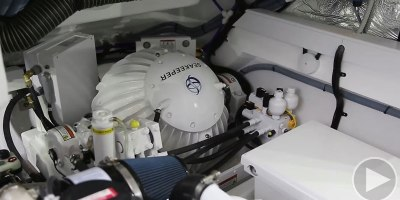 So a Gyro Stabilizer on a Boat is PrettyCool…